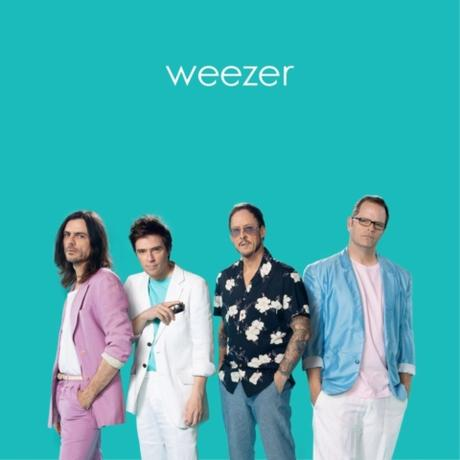 Weezer – Take On Me (official Video) + Album-Stream THE TEAL ALBUM
