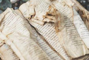 Warum manchmal besser ist, deine Ideen Texte loszulassen