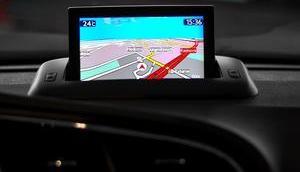 April kann GPS-Probleme geben