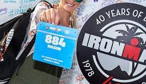 Ironman Florida 2018 Teil Vorstart-Freuden