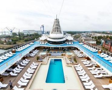 Kulinarisches Erlebnis an Bord der Oceania Marina