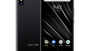 Umidigi Pro: Neues Megapixel-Smartphone Keramik-Rückseite vorgestellt