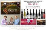 Oversea Wine Alliance – Byrne Vineyards