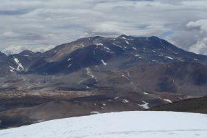 Cerro Bonete Chico vierthöchste Berg Lateinamerikas