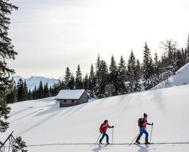 Ausdauertraining beim Skitourengehen – so klappt's!