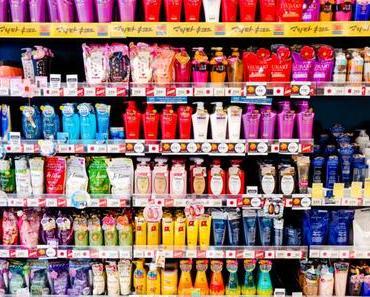 Haarseife für Alle – weniger Plastik im Bad