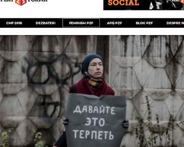 Frauen in Moldawien haben nichts zu lachen