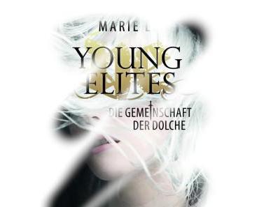 [Rezension] Young Elites – Die Gemeinschaft der Dolche