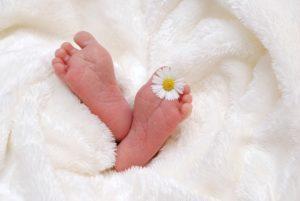 Karten zur Geburt online bestellen