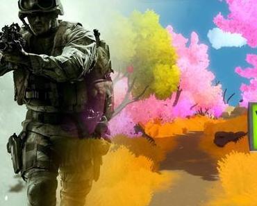 PlayStation Plus Games im März 2019 für PlayStation 4