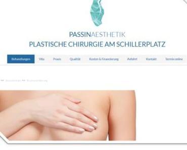 Brustvergrößerung in Dresden