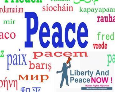 Weltfrieden gerettet: Bitte die Nachricht nur an den Präsidenten persönlich weiterleiten