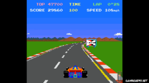 Electronic Entertainment Evo – Gentlemen, Start your Engines