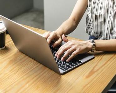 Bloggen für Anfänger: 5 Tipps, um durchzustarten