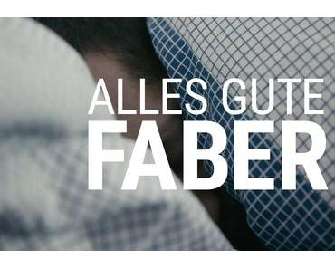 Weitere Bandankündigungen – Maifeld Derby nennt Faber als dritten Headliner