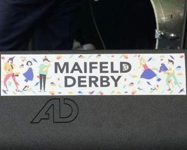 NEWS: Maifeld Derby 2019 bestätigt Madrugada, Faber und weitere Künstler