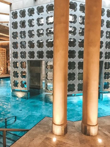 1 Tag im Silent Spa in der Therme Laa/Thaya