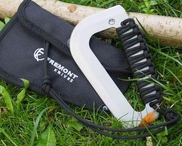Fremont Farson Blade Survival Tool