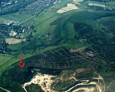 Das kleine Atlantis von West Yorkshire – Buckton Castle