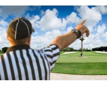 Golfregeln 2019 – Wichtige Änderungen