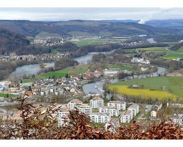 Aargau immer wieder gut