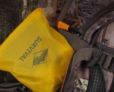 BCB Essential Survival Kit