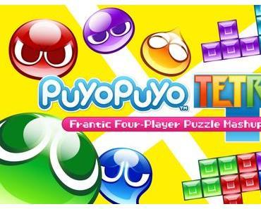 Neues Multiplayer Tetris