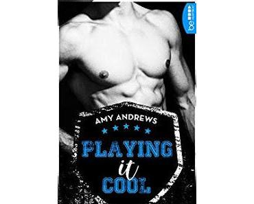 [Kurzrezension] Hot Sydney Rugby Players #2 - Playing it Cool