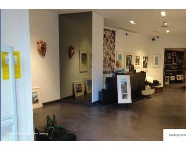 Galerie Andrew Potter in Felanitx