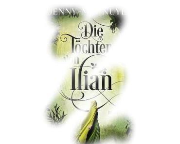 [Rezension] Die Töchter von Ilian