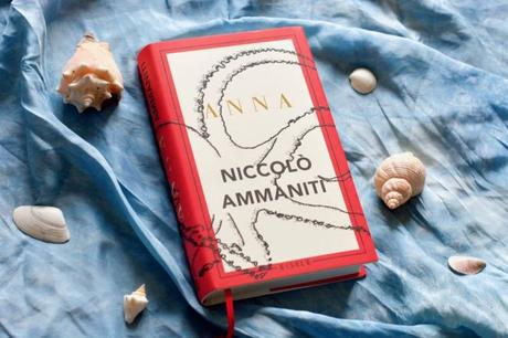 {Rezension} Anna von Niccolò Ammaniti