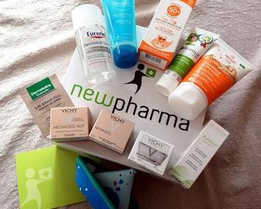 Newpharma - Wohlbefinden bequem nach Hause geliefert