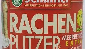Schamel Rachenputzer