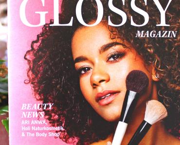 Glossybox 2019 - Beauty School ♥