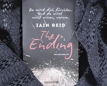 The Ending   Iain Reid