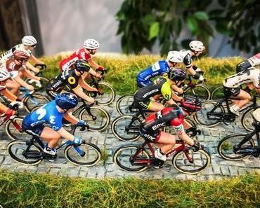 Tolles Wochenende auf der CYCLINGWORLD 2019