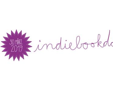 #Indiebookday 2019: Drei Bücher – drei Verlage