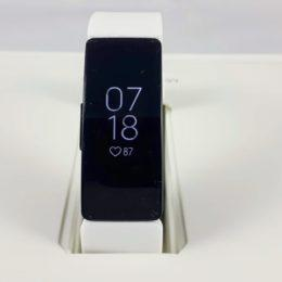 Fitbit Inspire HR Front