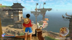 One Piece: World Seeker im Test – Lohnt sich Open World als Feature?