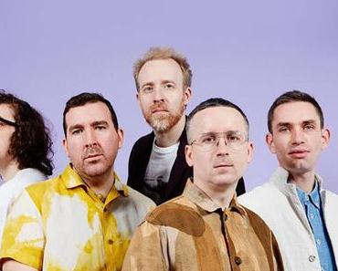 Hot Chip: Going crazy