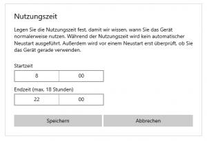 Windows verschiebt Update und entfernt Zwangs-Update