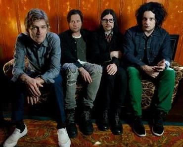 NEWS: The Raconteurs kündigen neues Album an