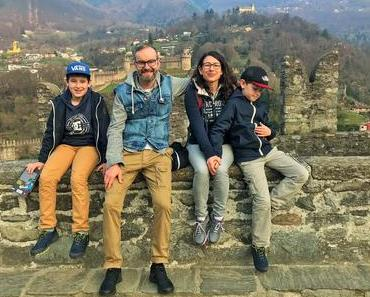 Ticino, wir kommen wieder: Blogger-Familien unterwegs im Tessin