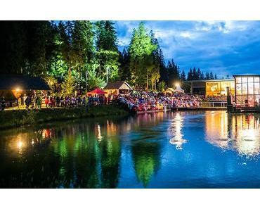 Termintipps: Konzerte am Bergsee – Mariazell Bürgeralpe
