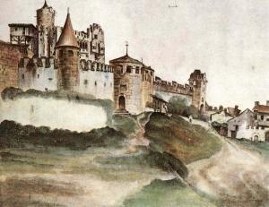 Schloss Buonconsiglio   Trient