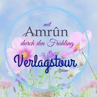 .: Amrûn-Verlagstour: Mit Amrûn durch den Frühling ~ Herz über Board :.