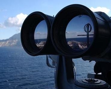 Kreuzfahrt: Schiffsposition ermitteln und Schiffe verfolgen – so geht's
