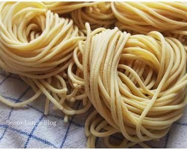 Rezept: Die perfekten Spaghetti aus dem Philips Pastamaker