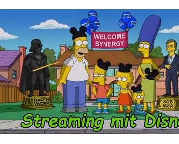 Disney+: Videostreaming zum halben Preis
