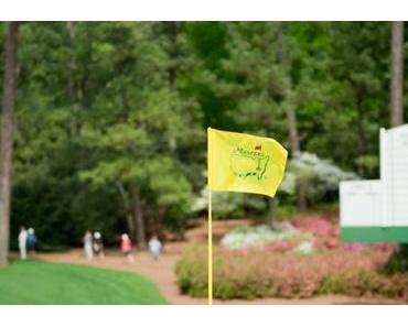 Das Masters – Jäger und Gejagte bei diesem Golfturnier